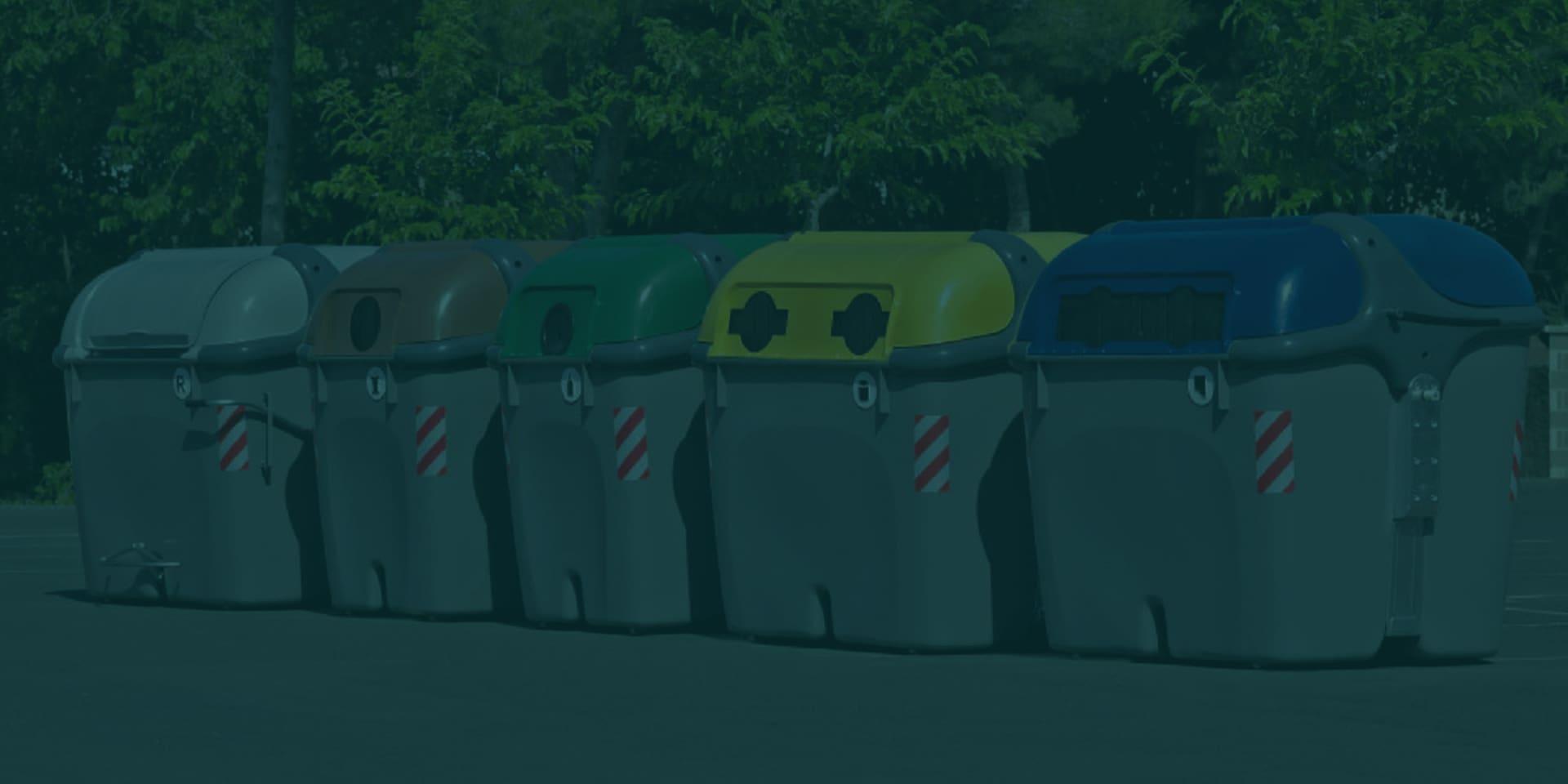 Planes locales de residuos Alicante