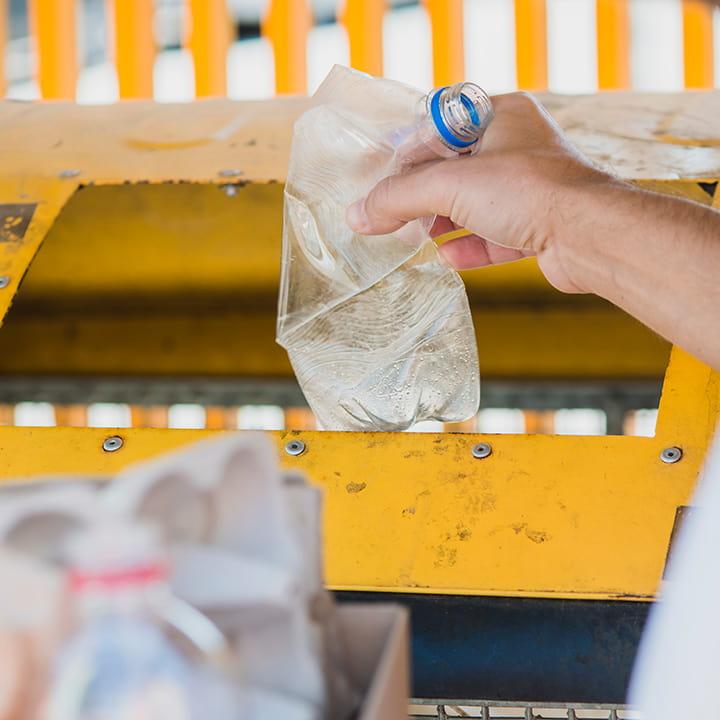 Planes locales de gestion de residuos Alicante